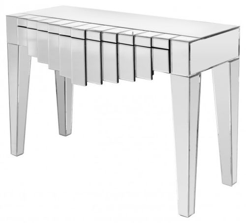 Manhattan Single Drawer Console Table